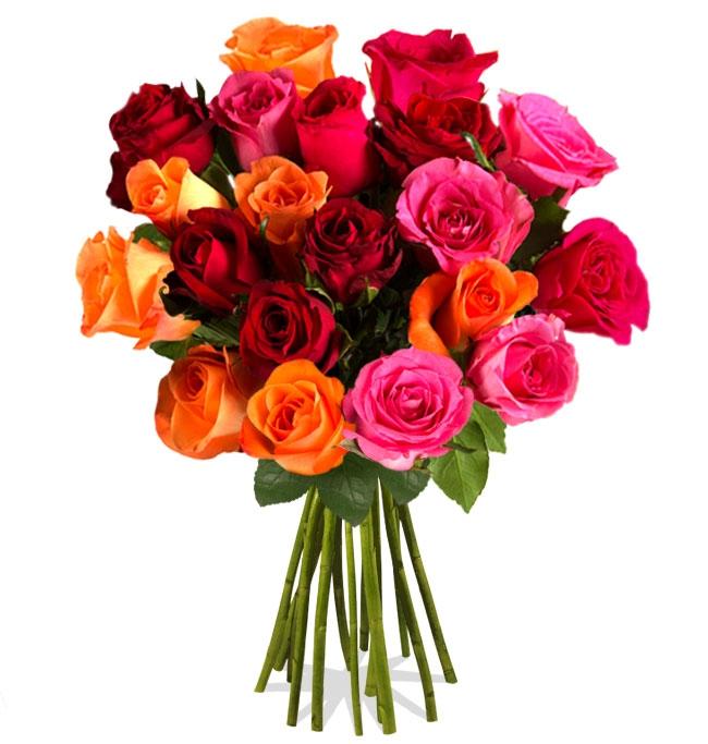 Bild zu Miflora: Blumenstrauß Lissy für 14,90€ inkl. Versand