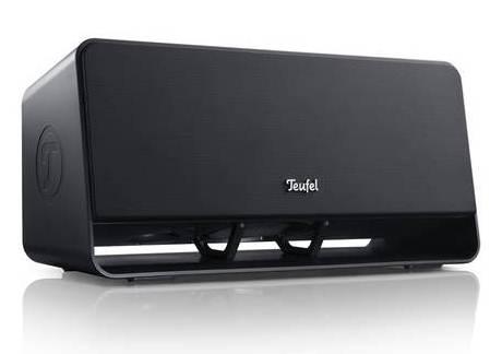 Bild zu Portabler Bluetooth Lautsprecher mit Radio Teufel Boomster für 239,04€ inkl. Versand