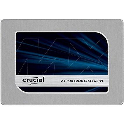 Bild zu [Ausverkauft] 500 GB SSD Crucial CT500MX200SSD1 für 143,10€ inkl. Versand