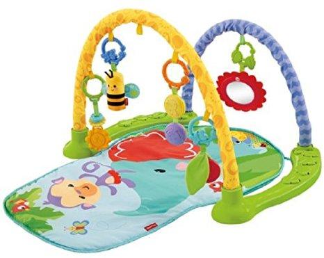 Bild zu Fisher-Price Musikspaß Spielcenter (Mattel BJL04 ) schon ab 19,99€
