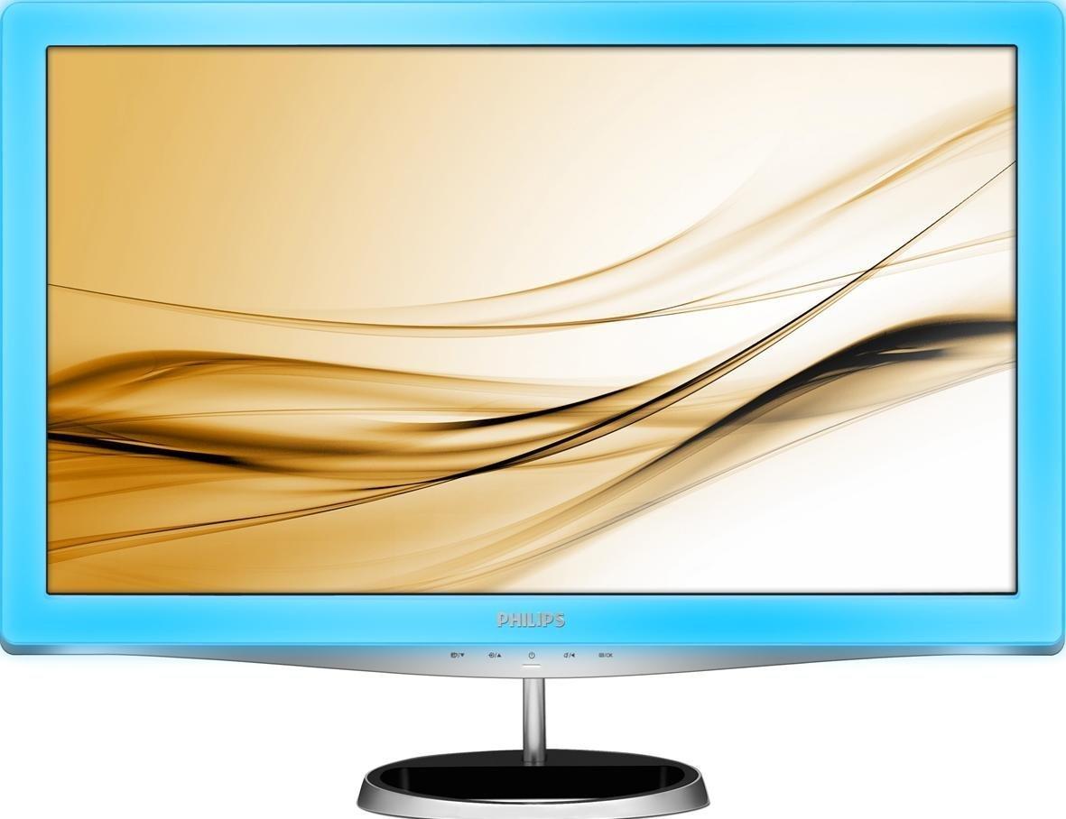 Bild zu 23,6 Zoll LED Monitor Philips 248X3LFHSB mit LightFrame für 133,99€ inkl. Versand