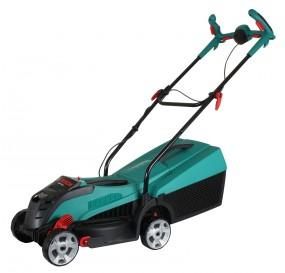 Bild zu Elektro Akku Rasenmäher Bosch Rotak 32 LI 1,3 Ah (Modell 2013) für 199€ inkl. Versand