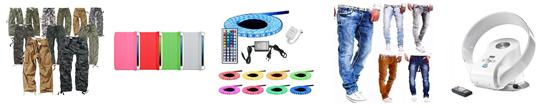 Bild zu Die restlichen eBay WOW Angebote in der Übersicht, z.B. Beem Rotorloser Ventilator Air Joy Cool für 69,99€