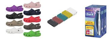 Bild zu Die restlichen eBay WOW Angebote in der Übersicht, z.B. RealPower PB-6k Color Edition (Farbe nicht frei wählbar) für je 9€
