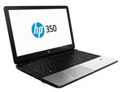 Bild zu Hewlett-Packard 350 G2 (15,6 Zoll) Notebook (L8B11ES) für 269,90€