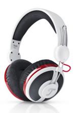 Bild zu Teufel Aureol Real Over-Ear-Kopfhörer weiß/schwarz für je 69,99€ + zwei weitere Wochenendangebote