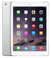 Bild zu Apple iPad Air (32GB) WiFi silber (MD789FD/B) für 349€