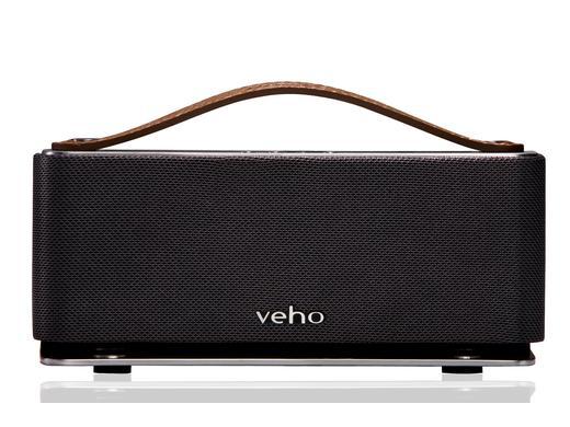 Bild zu Bluetooth Lautsprecher Veho M6 Retro für 45,90€ inkl. Versand