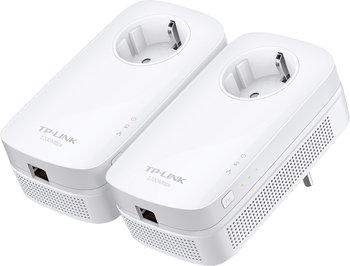 Bild zu Powerline Adapter TP-Link AV1200 (TL-PA8010P) für 77€ inkl. Versand