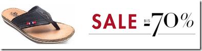 Bild zu Amazon: Rieker Schuhe mit bis zu 70% Rabatt