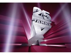 Bild zu Cinemaxx Jubiläumsticket: 25 Tage Kino für 25 € + 25% Ersparnis auf Kinosnacks