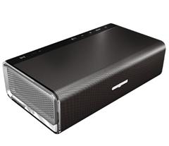 Bild zu ab 9Uhr: Creative Sound Blaster Roar SR20 Bluetooth Lautsprecher mit NFC für 119€