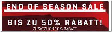 Bild zu Puma Sale mit bis zu 50% Rabatt + 10% Extra Rabatt im Warenkorb