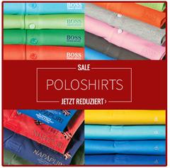 Bild zu Hirmer: Polo-Shirts reduziert, so z.B. 2 Lacoste Poloshirts für 75,95€