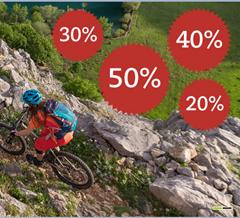 Bild zu Sporthaus Schuster: Sale mit bis zu 50% Rabatt + keine Versandkosten + 10€ Newslettergutschein (ab 25€ einlösbar)