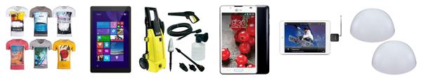 Bild zu Die heutigen eBay WOW Angebote in der Übersicht, z.B. Elgato EyeTV Mobile (Lightning Connector) für 33€