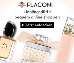 Bild zu Flaconi Parfümerie: 21% Rabatt auf Alles
