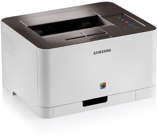 Bild zu Farblaserdrucker Samsung CLP-365 für 79,90€ inkl. Versand