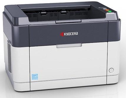 Bild zu ab 9 Uhr: S/W Laserdrucker Kyocera FS-1061DN für 69€ inkl. Versand