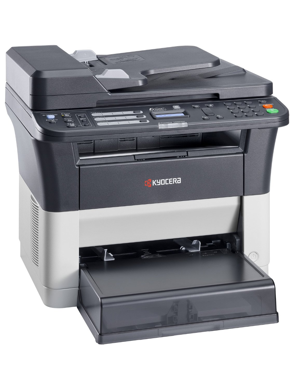 Bild zu Laser-Multifunktionssystem Kyocery Ecosys FS-1325MFP für 154,89€ inkl. Versand