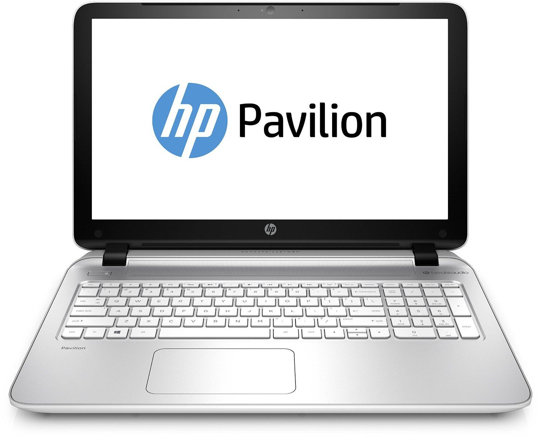 Bild zu 15,6 Zoll Notebook HP Pavilion 15-p257ng für 396,38€ inkl. Versand