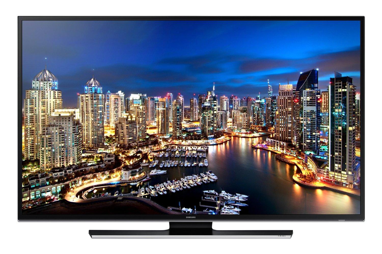 Bild zu Samsung UE40HU6900 102 cm (40 Zoll) Fernseher (Ultra HD, Triple Tuner, Smart TV) [Energieklasse A] für 477€