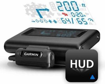 Bild zu Garmin Head Up Display HUD+ mit iOS Navi App für 49,99€ inkl. Versand