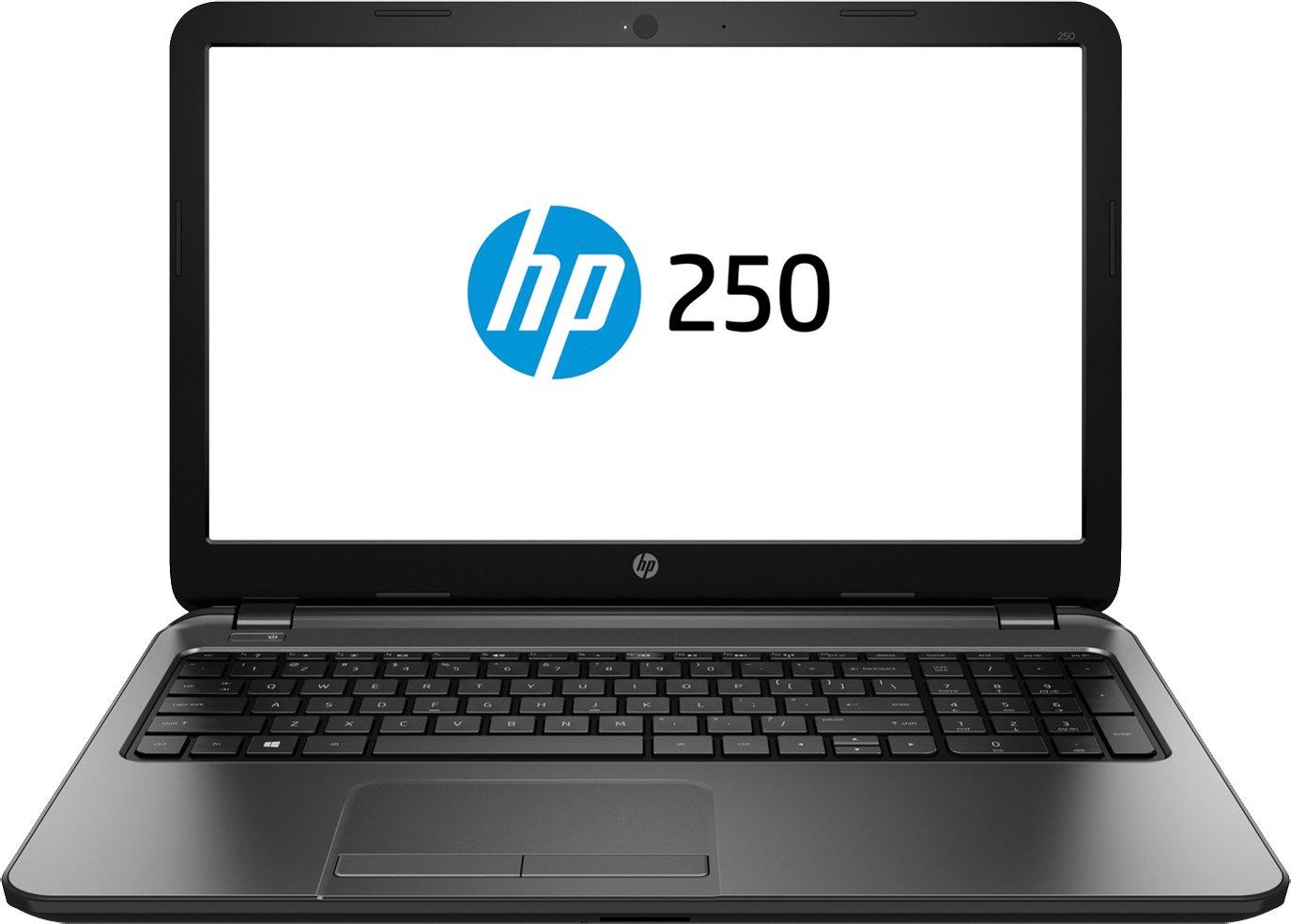 Bild zu 15,6 Zoll Notebook HP 250 G3 (K3X65ES) für 306,99€ inkl. Versand