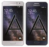 Bild zu Samsung Galaxy A3 Smartphone in versch. Farben für je 194€ + zwei weitere Tagesangebote