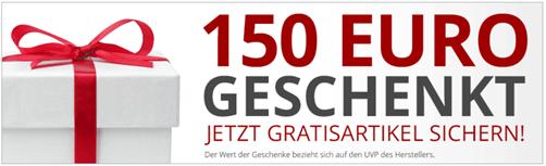 Bild zu 14 Gratisartikel bei Druckerzubehoer.de – maximal 5,97€ Versand
