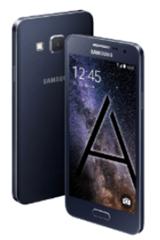 Bild zu Samsung Galaxy A3 in versch. Farben für je 159€
