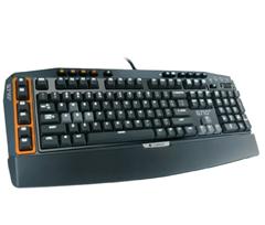 Bild zu Logitech G710+ Mechanical Gaming Keyboard (QWERTZ, deutsches Tastaturlayout) für 77€