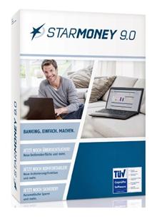 Bild zu Banksoftware Starmoney 9.0 kostenlos
