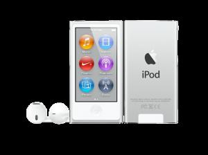 APPLE-iPod-Nano--MP4-Player--16-GB--Akkulaufzeit_-bis-zu-30-Std_-(Audio)--bis-zu-3_5-Std