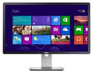 Bild zu Dell P2416D (23,8 Zoll) Monitor (HDMI, VGA, 6ms Reaktionszeit) schwarz für 219€