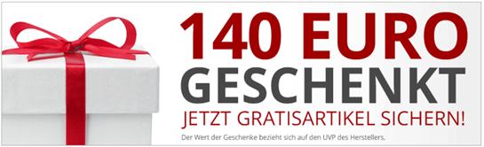Bild zu 15 Gratisartikel bei Druckerzubehoer.de – maximal 5,97€ Versand