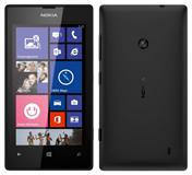 Bild zu Nokia Lumia 520 Smartphone in schwarz für 49,95€ + zwei weitere Tagesangebote