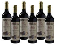 Bild zu Weinvorteil: 6 Flaschen Castillo Alonso – Merlot – VdT Castilla y León für 19,95€