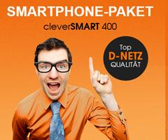 Bild zu CallMobil: 200 Freiminuten inkl. 100 Frei SMS und 400MB Datenflat im Vodafone-Netz für 4,95€/Monat – monatlich kündbar