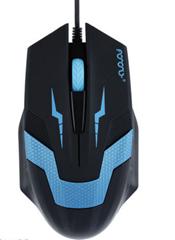 Bild zu Gamer-Mouse 1600dpi USB für 1€ inklusive Versand