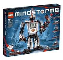 Bild zu MyToys: bis zu 15% Rabatt auf Spielzeug, so z.B. LEGO 31313 Mindstorms: EV3 für 249,44€