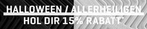 Bild zu PUMA: 15% Rabatt auf schwarze und weiße Artikel
