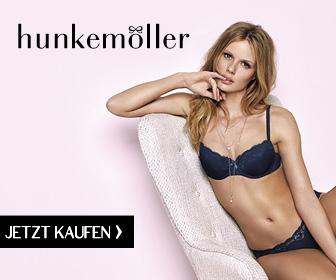 Bild zu Hunkemöller: 30% Rabatt auf das gesamte Sortiment