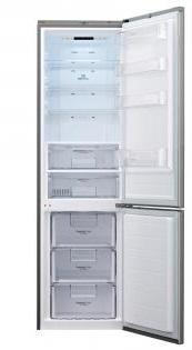 Bild zu Kühl- / Gefrierkombination LG GBB 530 PZCPS für 484€