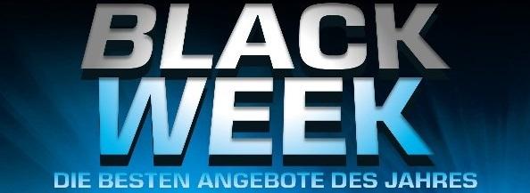 Bild zu Die Saturn Black Week Angebote, z.B.: 55 Zoll Curved OLED Fernseher LG 55EC940V für 1.999€