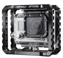 Bild zu Preisfehler: Walimex Pro Aptaris Cage-System für GoPro Hero für 12,90€