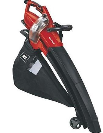 Bild zu Elektro-Laubsauger Einhell GE-EL 3000 E für 59,95€ inkl. Versand