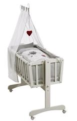 Bild zu Amazon Angebot des Tages: Babyzimmer Ausstattung von ausgewählten Marken reduziert