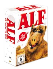 Bild zu Alf – Die komplette Serie auf DVD für 17,99€