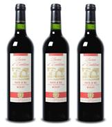 Bild zu Weinvorteil: 10€ Rabatt auf das gesamte Sortiment (ohne MBW)